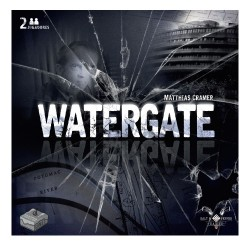 Watergate + Set de promos