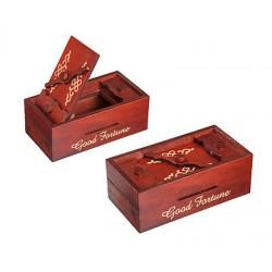 Caja secreta japonesa -...