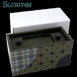 Caja secreta - Verano