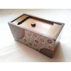 Caja secreta - Primavera