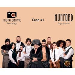 Instacrime 1: El caso Mumford