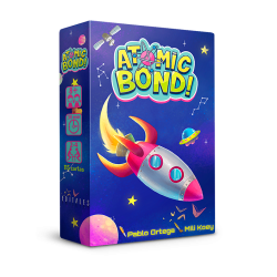 Atomic Bond