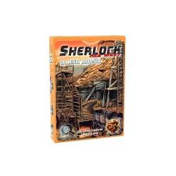 Sherlock Q5: La mina maldita