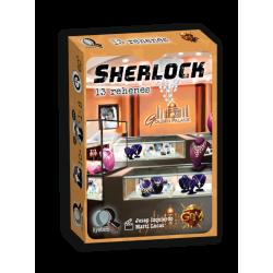 Sherlock: 13 hostages -...