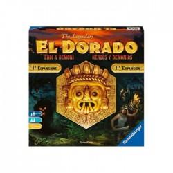 Dorado: heroes y demonios