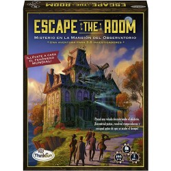 Escape the Room - Misterio...
