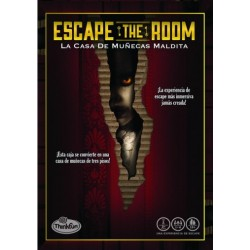 Escape the Room - La casa...