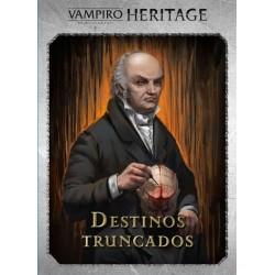 VM: Heritage Destinos...