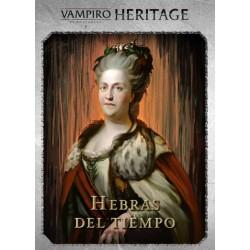 VM: Heritage Hebras del...
