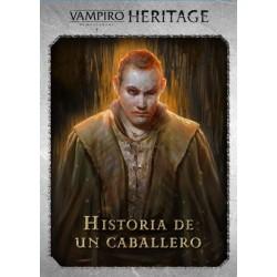 VM: Heritage Historia de un...