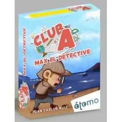 Max el detective