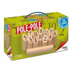 Pole - Pole