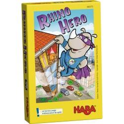 Rino Hero