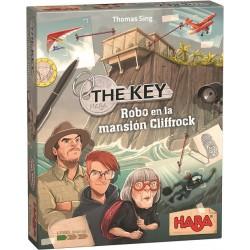 The Key – Robo en la...