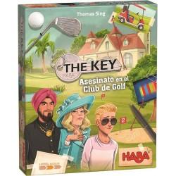 The Key – Asesinato en el...