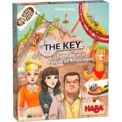 The Key – Sabotaje en el...