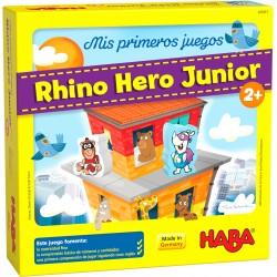 Mis primeros juegos – Rhino...
