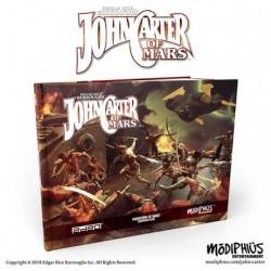 Fantasmas de Marte - John...