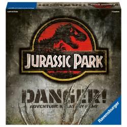 Jurassic Park - danger