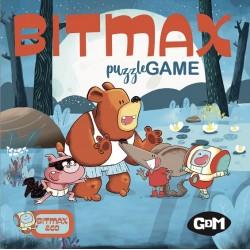 Bitmax puzzleGAME
