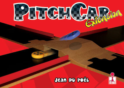 PitchCar Expansion 1