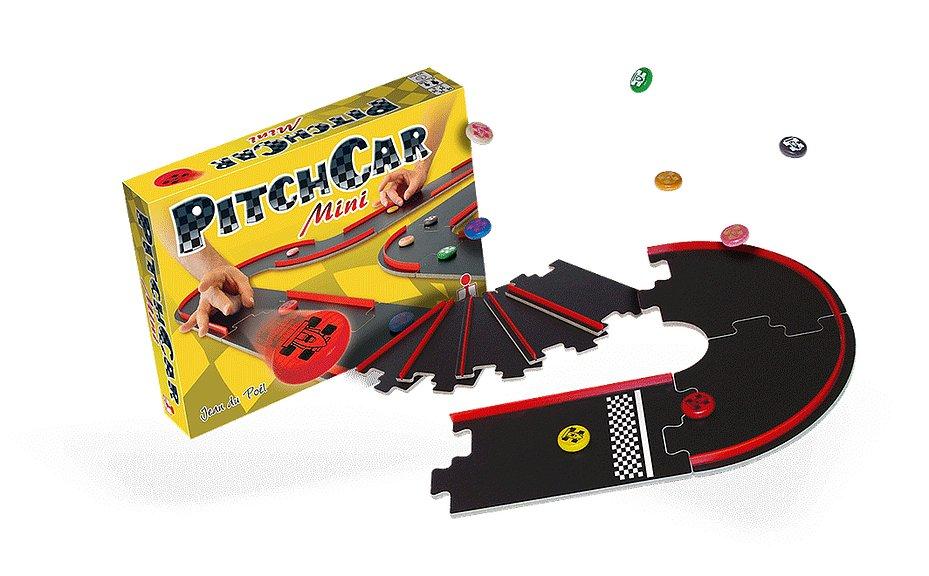 PitchCar Mini Expansion 2