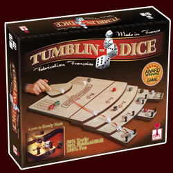 Tumblin-Dice Grande