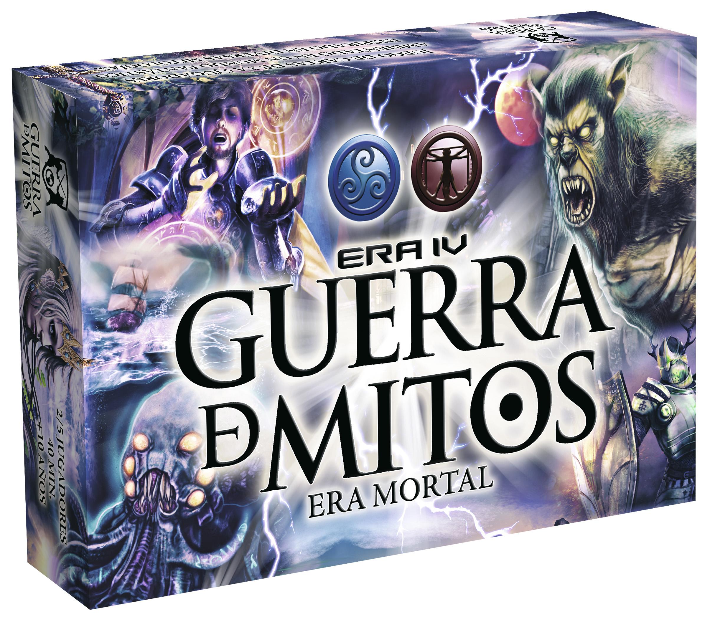 GDM13: Era Mortal