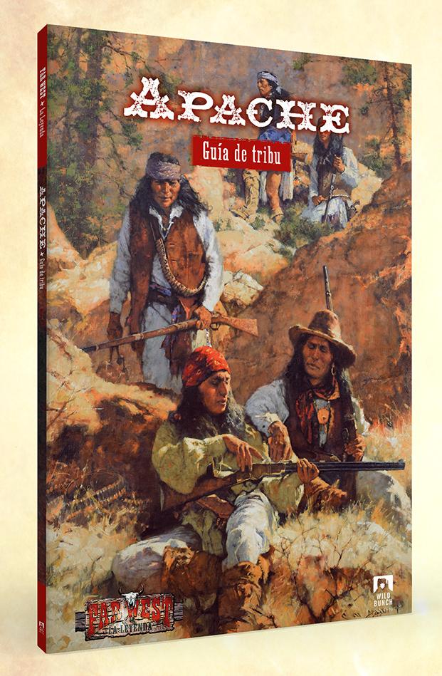 Apache, guía de tribu