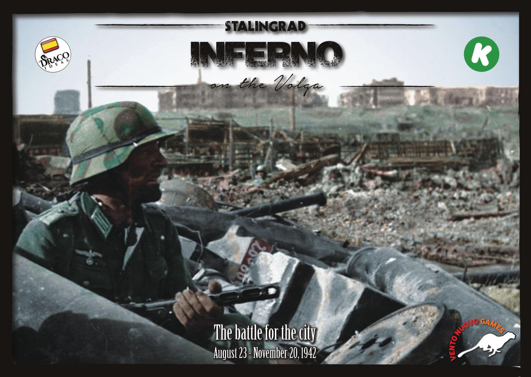 Stalingrado: Infierno en el...