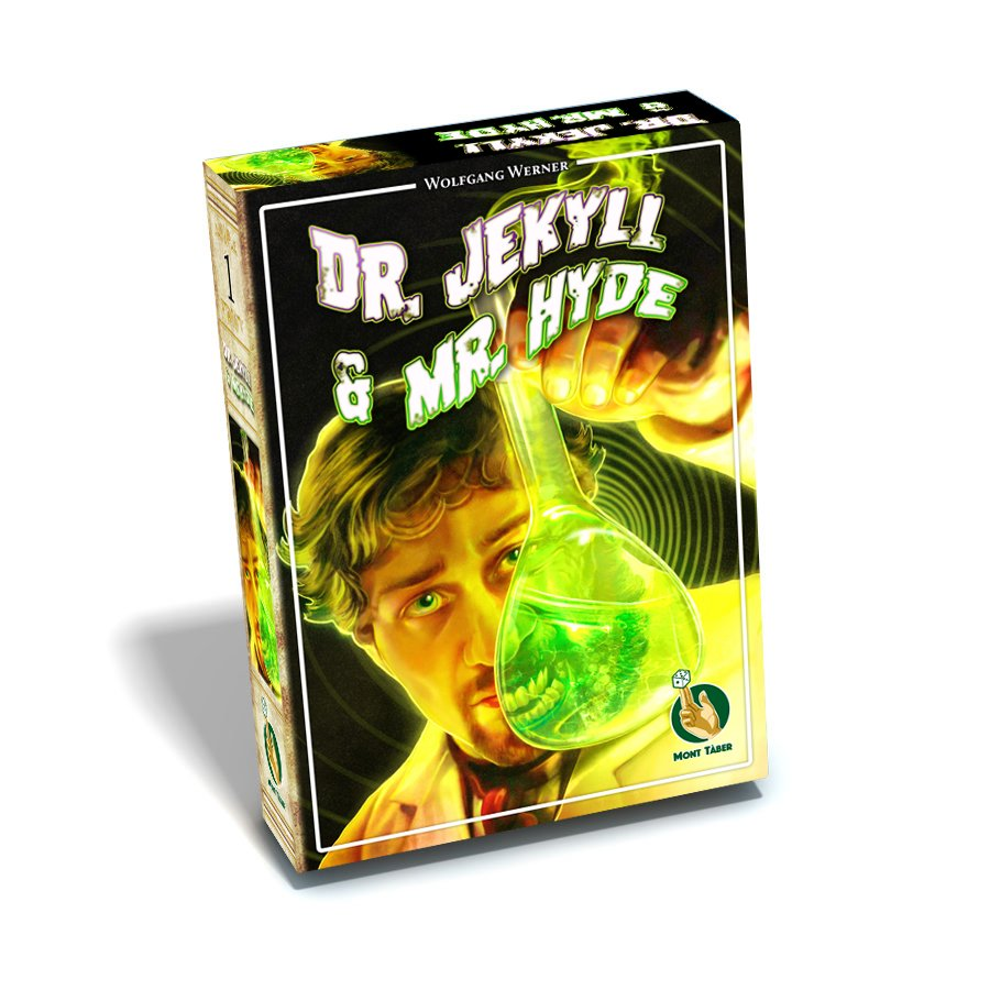 Dr. Jekyll contra Mr. Hyde
