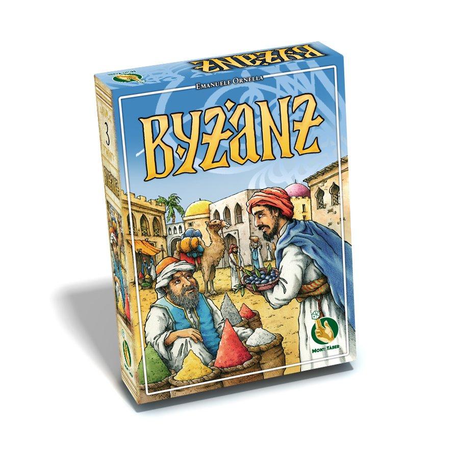 Byzanz (65% de desc.)