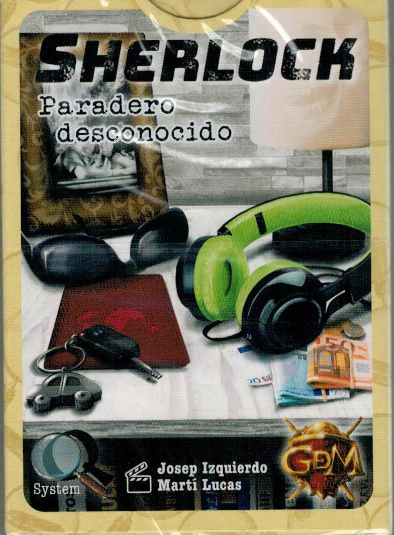 Q Serie 2: Paradero...