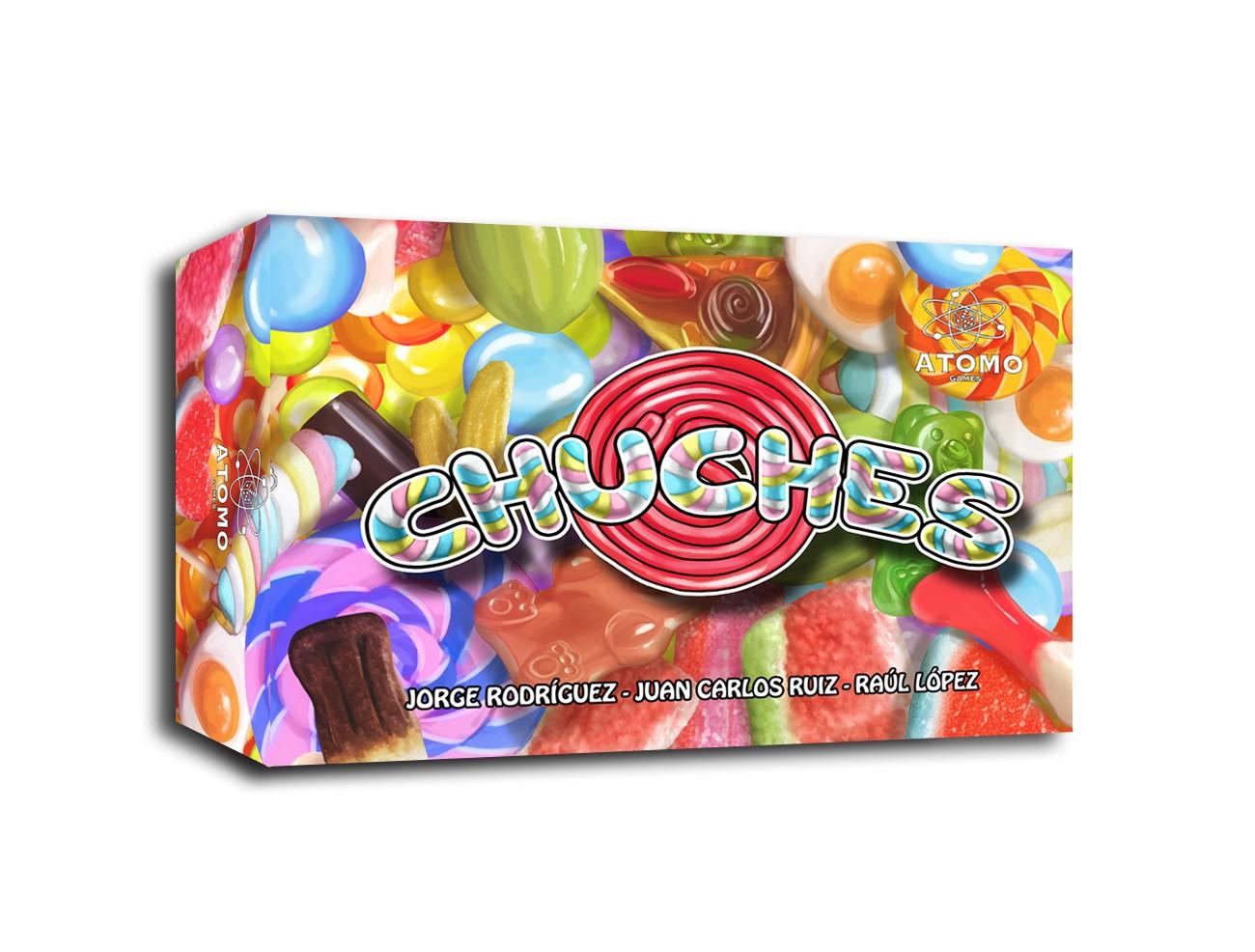 Chuches