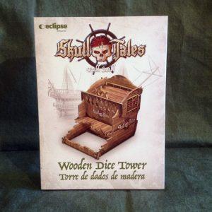 Skull Tales: Torre de dados