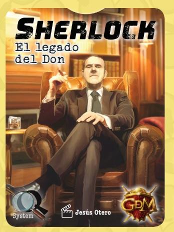 Q Serie 3: El legado del Don