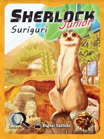 Q Serie 3: Suriguri CAT
