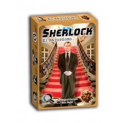 Sherlock Q4: El mayordomo
