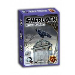 Sherlock Q4: Entre tumbas