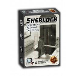 Sherlock Q4: ¿Quien es...